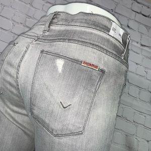 Hudson Jeans Jeans - Last chance discount! -👖Gray Hudson Jeans 👖